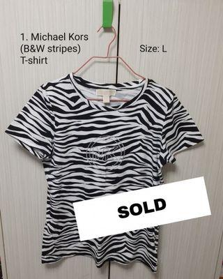 $2 Fashion Tops (Brand New)