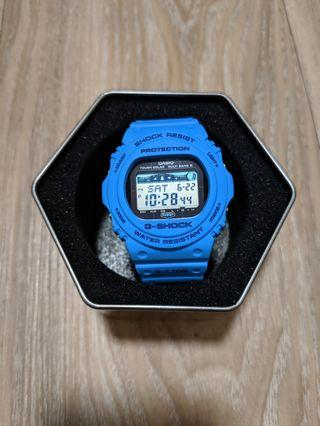 BNIB G- Shock GWX-5700CS-2DR