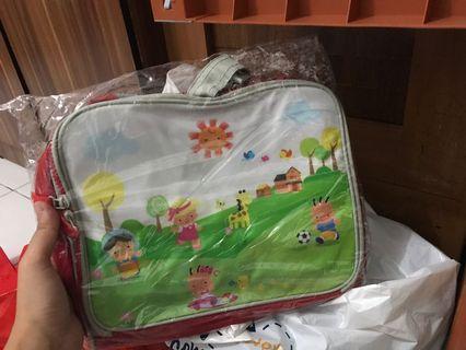 Tas Perlengkapan Bayi , diaper bag