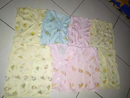 Baju bayi