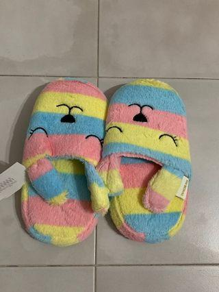 Bedroom Slippers