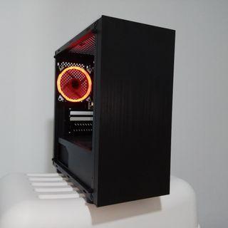 Ryzen 3 2200G, 8GB Ram, 240GB SSD, Vega 8 Budget Gaming Rig PC