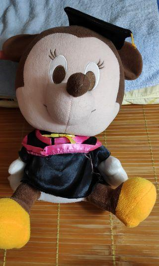 放大版Mickey mouse家族(好大隻)