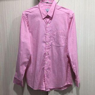 🚚 襯衫 (全新 肩寬42公分衣長80公分