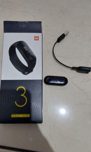 Xiaomi Mi Band 3    Tanpa Gelang