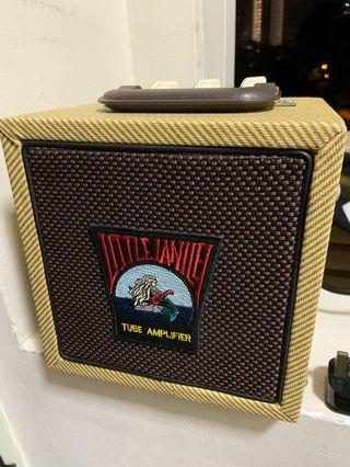 Little Lanilei Tube Amp (Hand wired in USA)