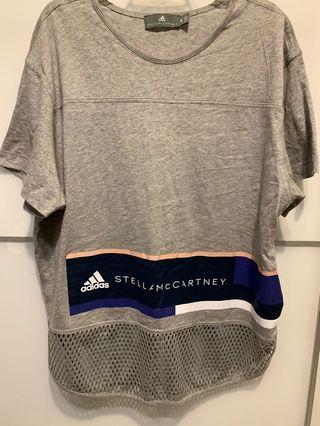 Stella Mcartney adidas Sport tee 運動衫