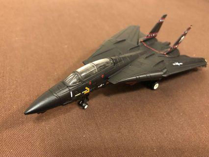 珍藏Hallmark 出產的F14 Tomcat 戰機