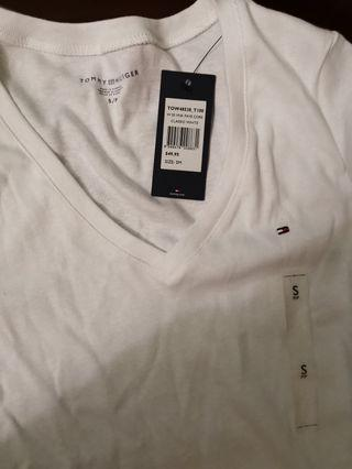 Tommy Hilfiger small shirt