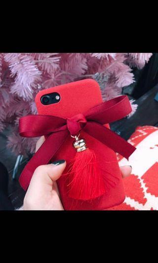 BN iphone 7plus Ribbon Case