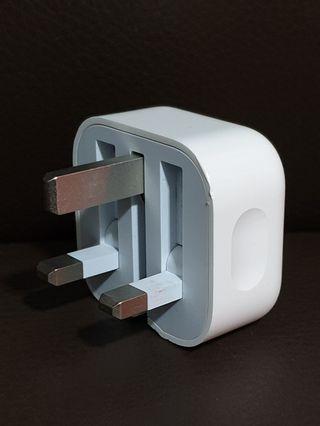Original Apple 5W USB Power Adapter (Folding Pins)