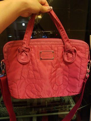 13' Marc by Marc Jacob laptop bag (used)