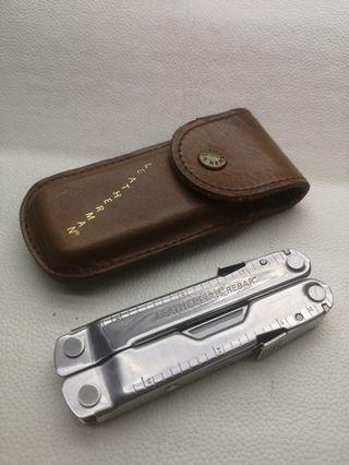 Leatherman Rebar Multi tool