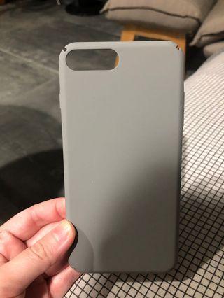 BN Iphone 7plus Grey Casing