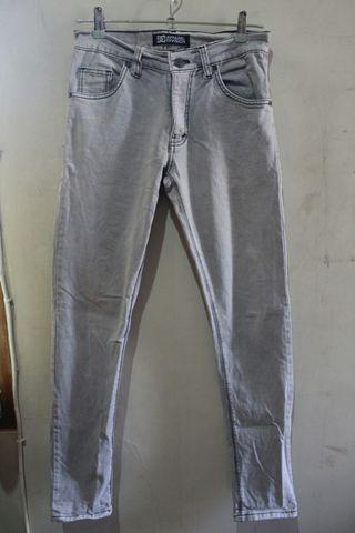 #maudandan Skinny jeans for women