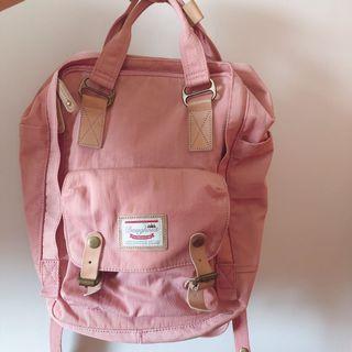 背包 (粉紅色)