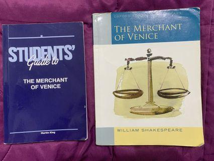 Literature Guide and story book