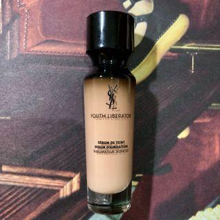 YSL / Yves Saint Laurent Foundation