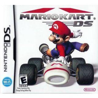 🚚 Mario Kart DS - Nintendo DS