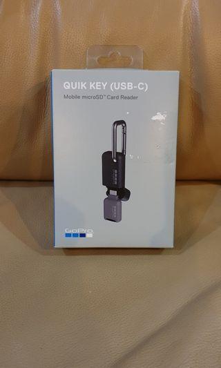 Gopro Quik Key