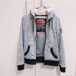 Superdry Mountain Jacket