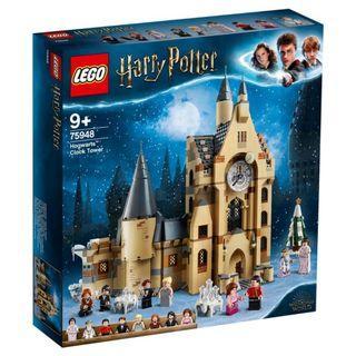 LEGO 75948 - Wizarding World : Goblet of Fire - Hogwarts Clock Tower (NEW)