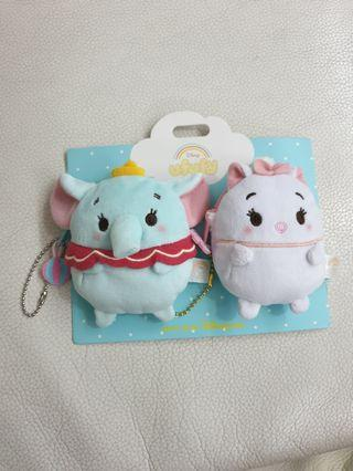 Ufufy Dumbo and Marie Coin Purses