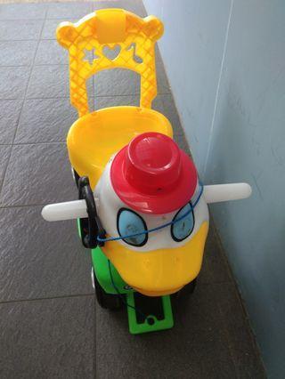 For sale murmer..sepeda anak like new..no minus