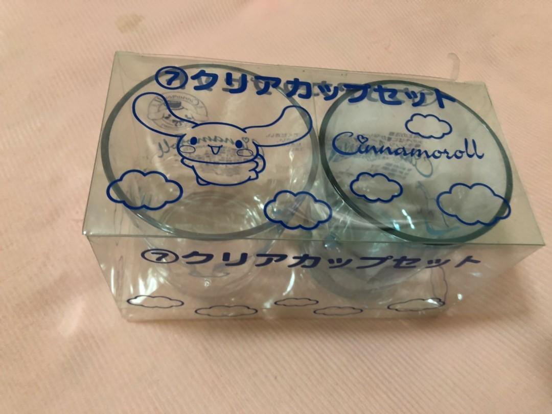 Sanrio 大耳狗 杯子