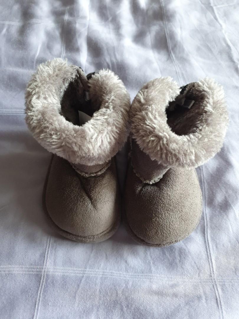 Baby winter fluffy shoes, Babies \u0026 Kids
