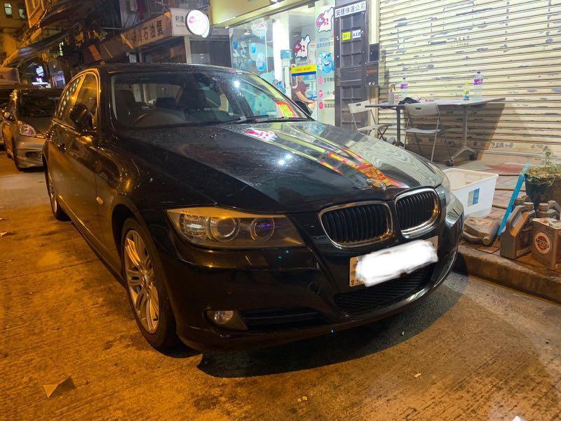 BMW 320I (2171cc) 2009