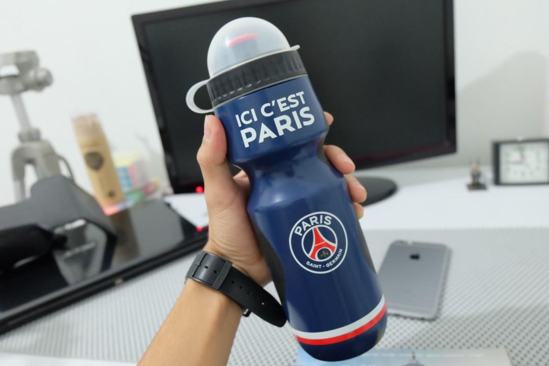 Botol Minum/Drink Bottle PSG Original From PARIS