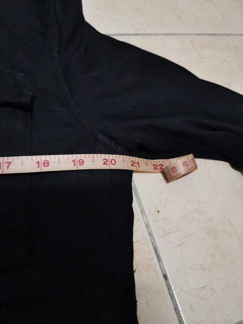 Calvin klein m65 Jacket