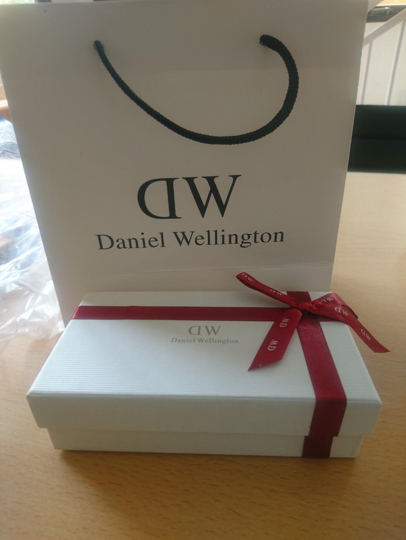 Daniel Wellington Dapper Reading Original!