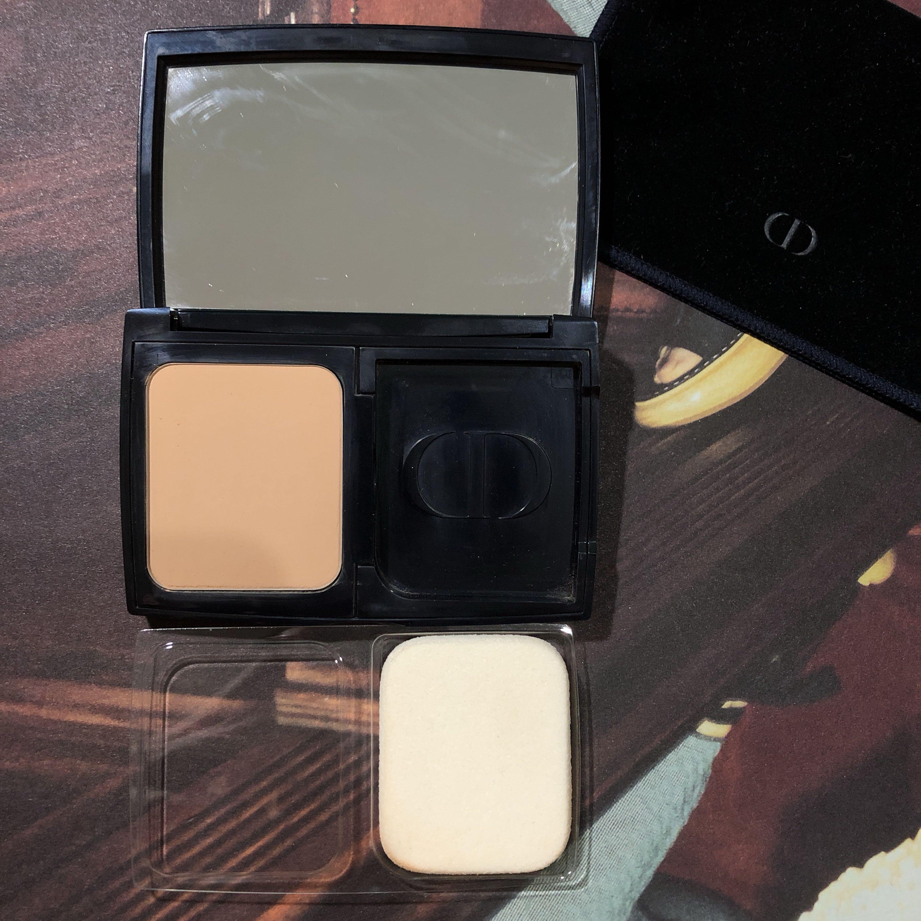 Dior Skin Forever Extreme Control Powder