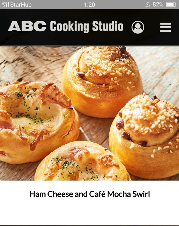 FREE Promo Code for ABC COOKING STUDIO TRIAL LESSON @ $28