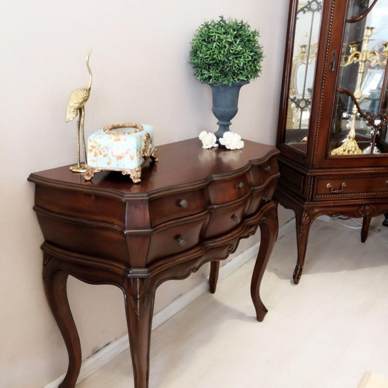 50% SALE French Fine Furniture