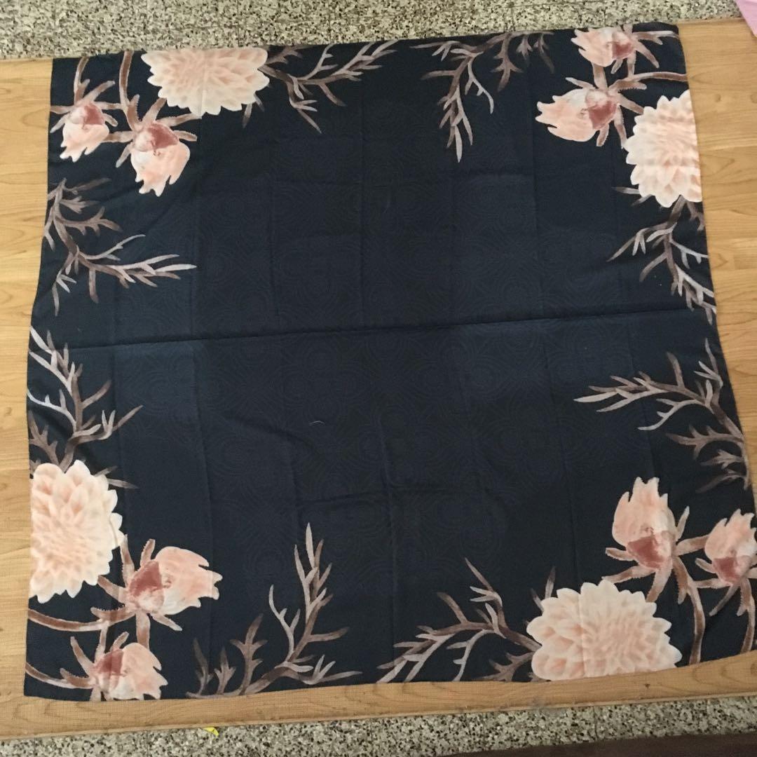 Hijab printing size 140x140