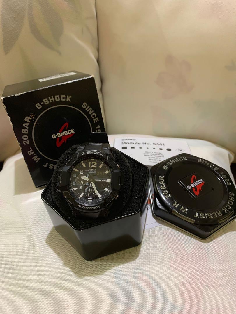 Jam Tangan G-Shock GA 1100
