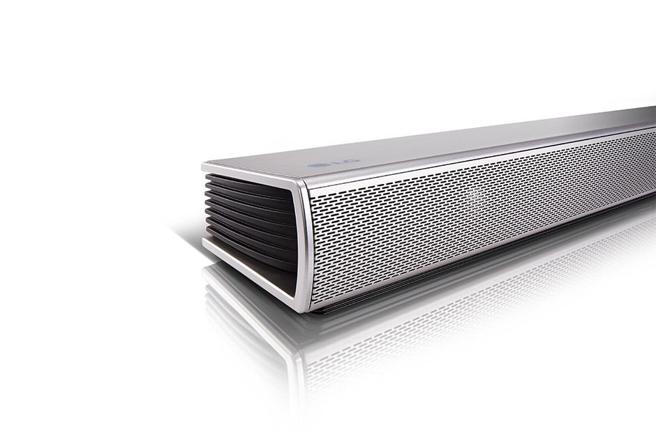 6 1 Channel Home Theatre LG Music Flow System: SH7 360W 4 1