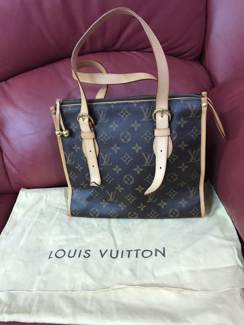 #sellmybags LV 手袋 九成新 100%真貨 $6300