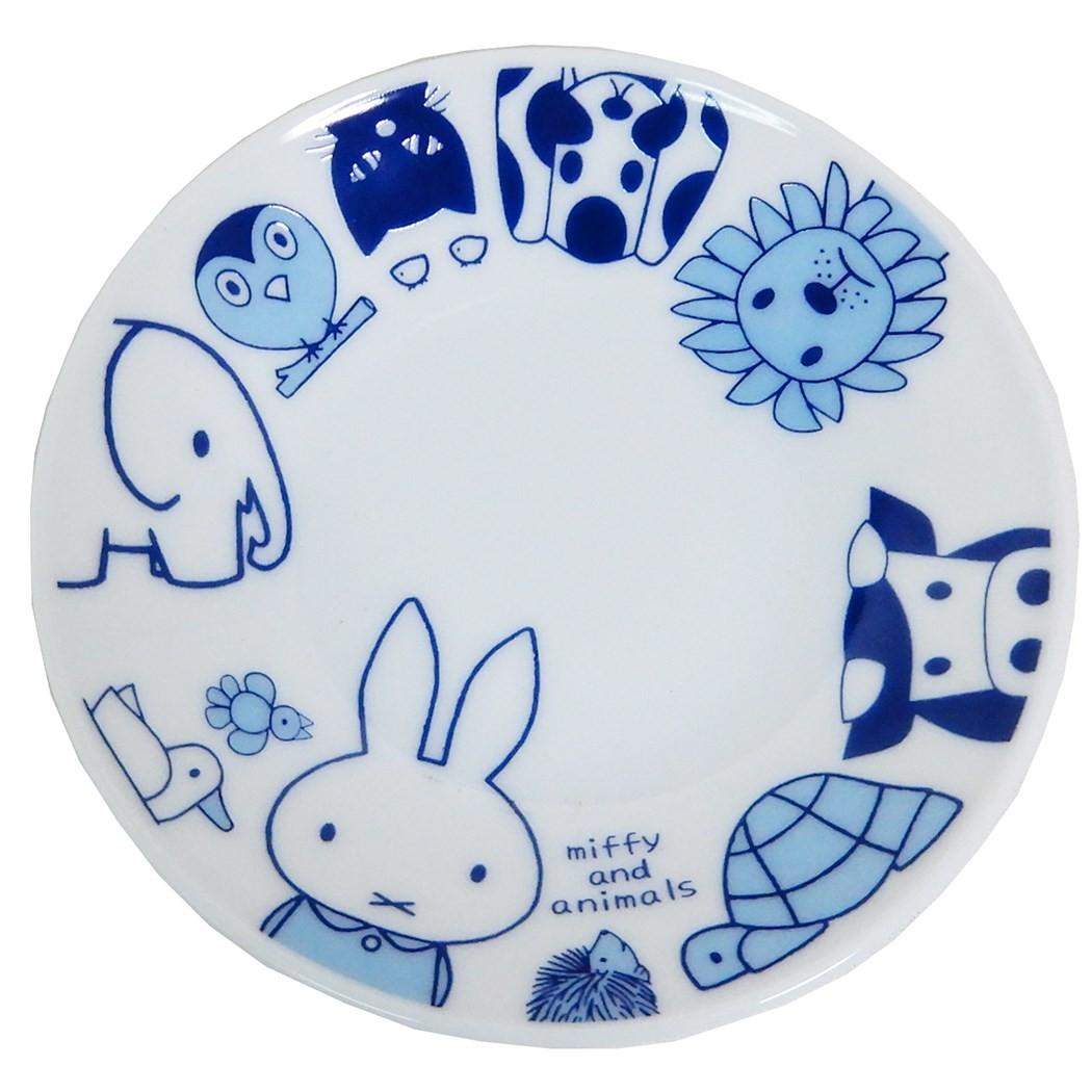 🇯🇵【Made in Japan】Miffy 日本原裝正品 小碟 coks-402177