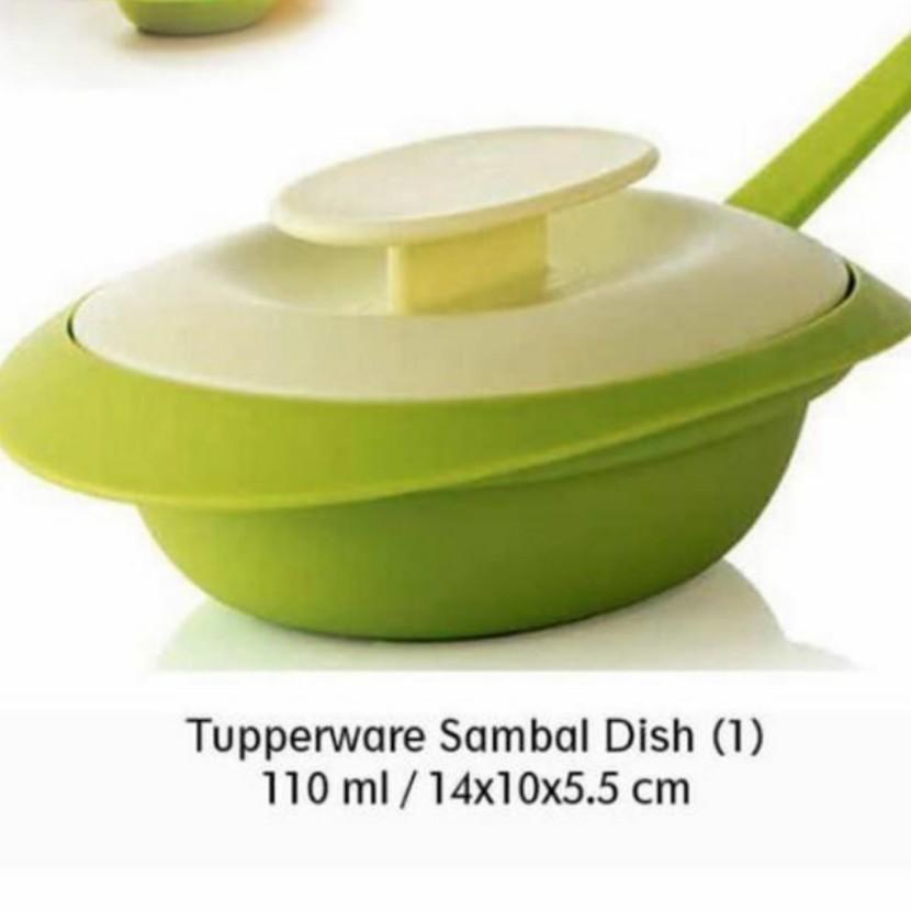 🌶Blossom Sambal Dish 1pcs