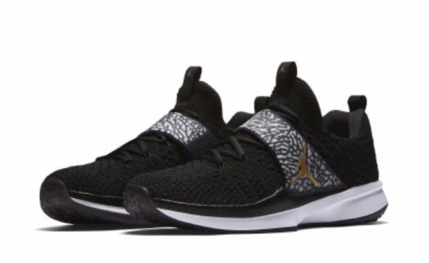 Nike Jordan Trainer 2 Flyknit 男子訓練鞋