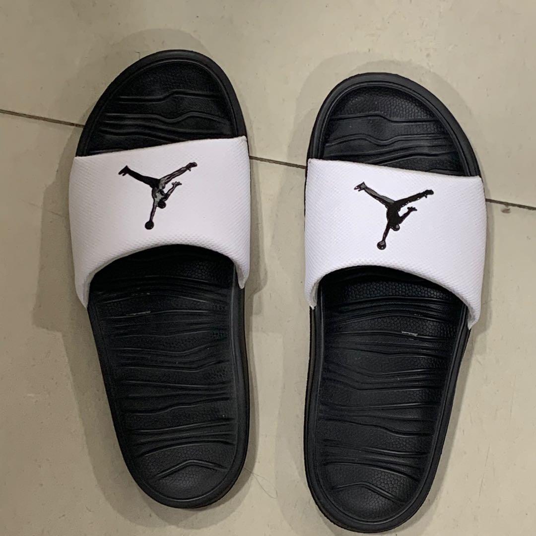 Nike Jordan Slipper / Sandal / Sendal / Slip On