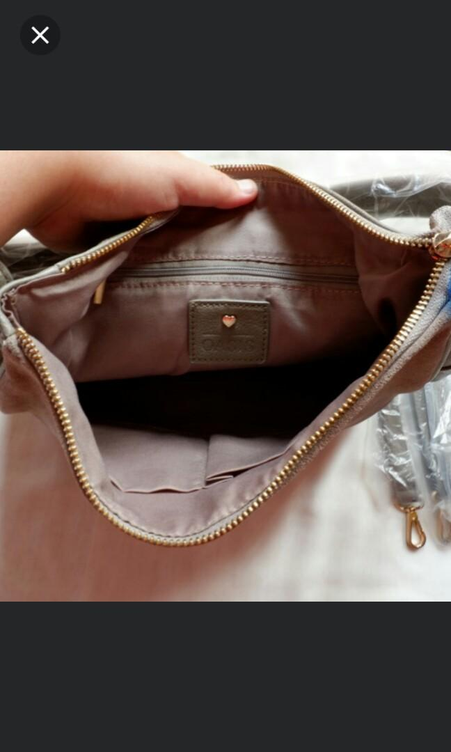 Oasis Sling Bag