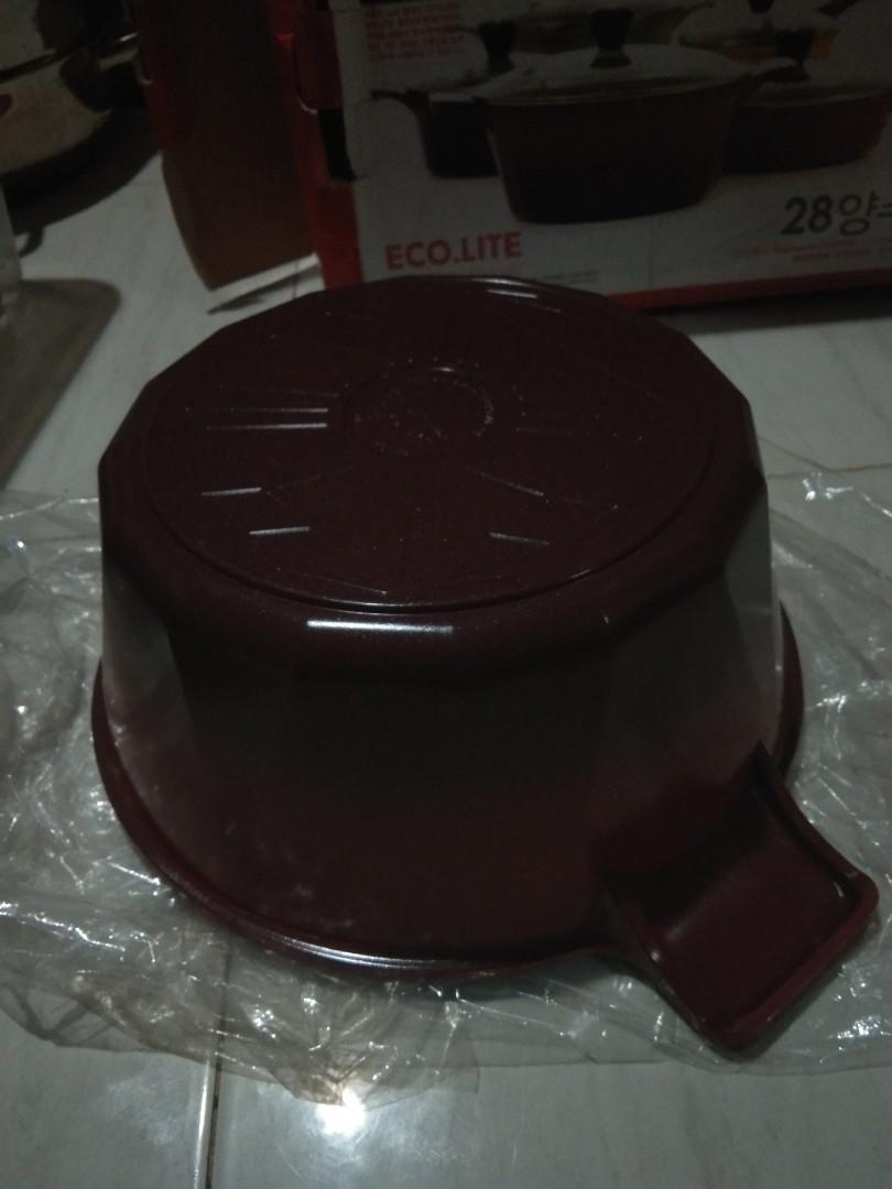 Panci Keramik