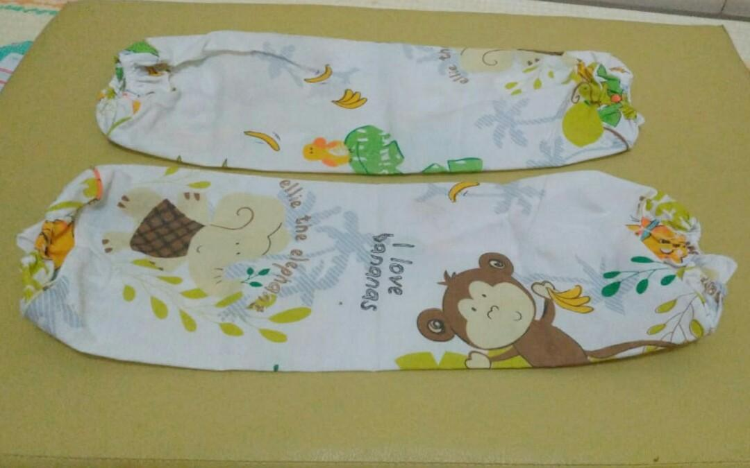 Sarung Bantal dan Sarung Guling Bayi