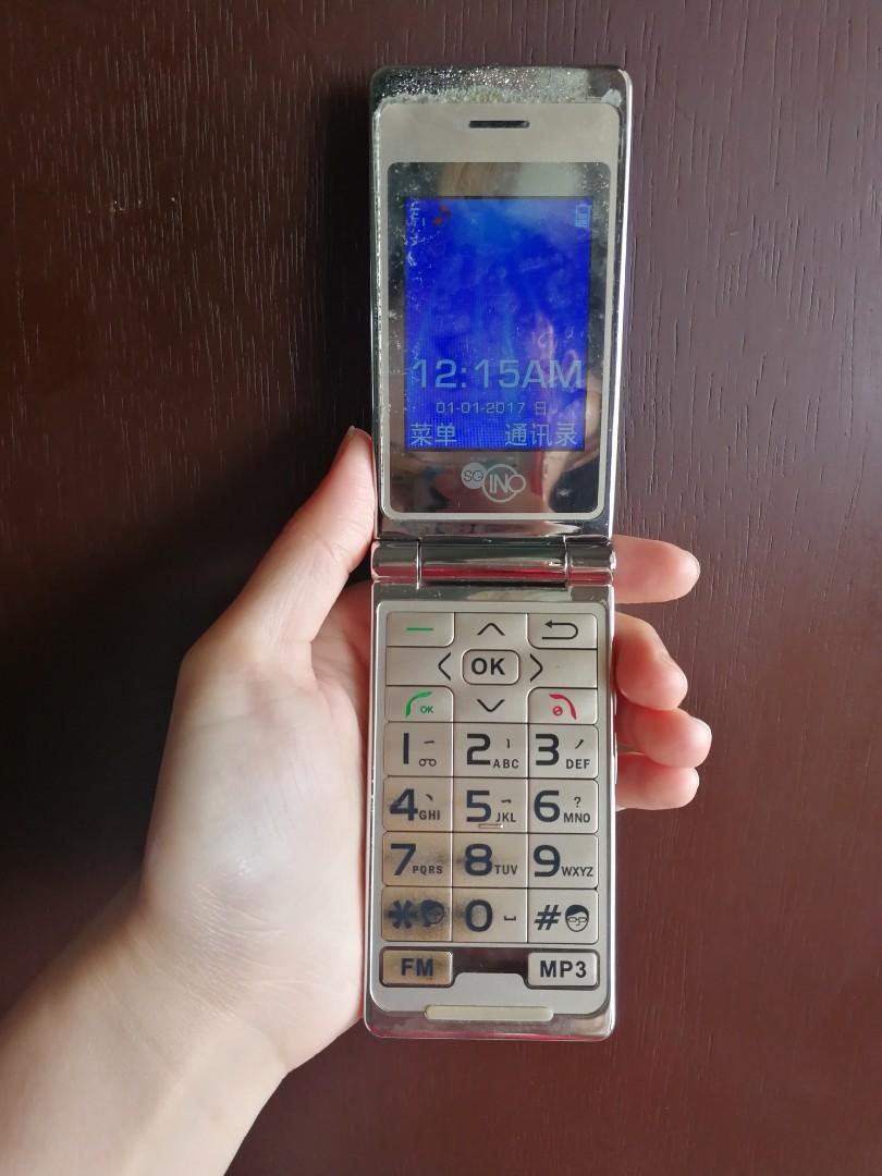 SgIno CP88 phone or Spare Battery, Mobile Phones & Tablets