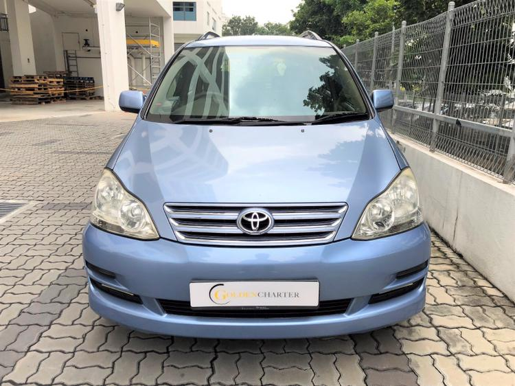 Toyota Picnic 2.0 Toyota Wish Car Axio Premio Allion Camry Estima Honda Jazz Fit Stream Civic Cars Hyundai Avante Mazda 3 2 For Rent Lease To Own Grab Rental Gojek Or Personal Use Low price and Cheap Cars Rental